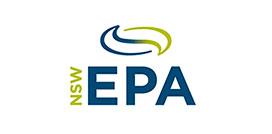 EPA NSW logo
